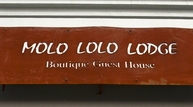 Molo Lolo Boutique Guest House